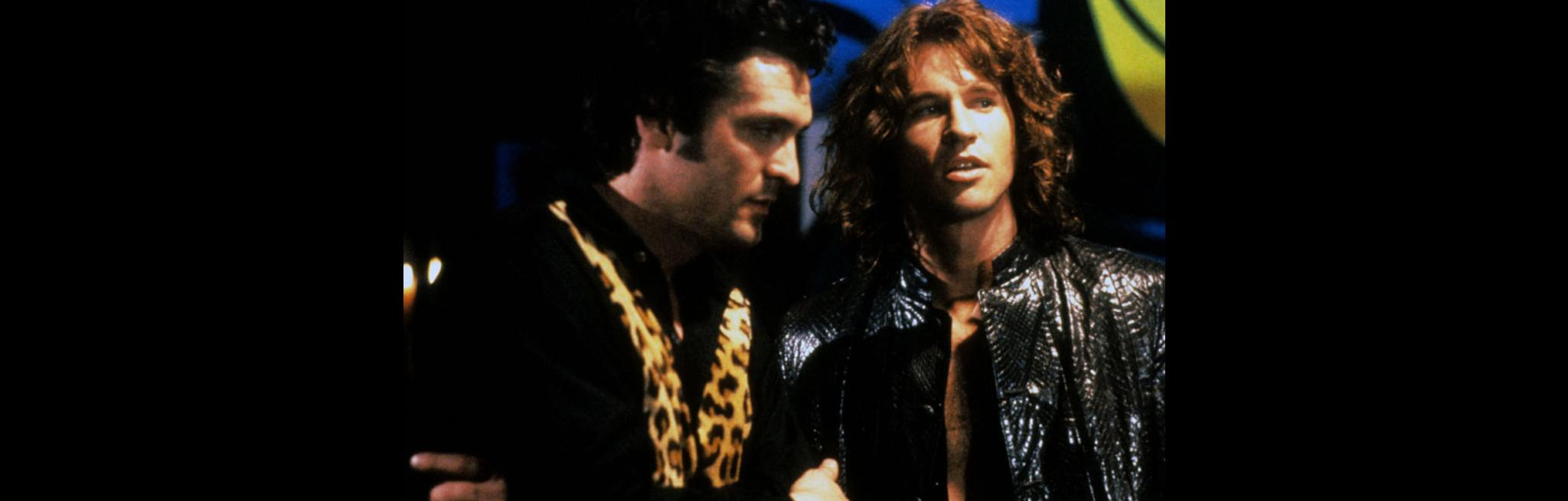 """Filmplakat für """"The Doors"""""""