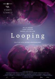 """Filmplakat für """"Looping"""""""