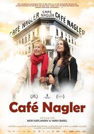 """Filmplakat für """"Café Nagler"""""""