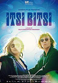 """Filmplakat für """"Itsi Bitsi"""""""