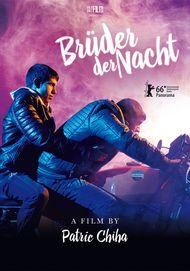 """Filmplakat für """"Brüder der Nacht"""""""