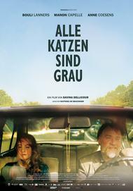 """Filmplakat für """"Alle Katzen sind grau"""""""