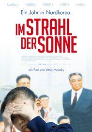 """Filmplakat für """"Im Strahl der Sonne"""""""