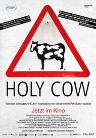"""Movie poster for """"Holy Cow"""""""