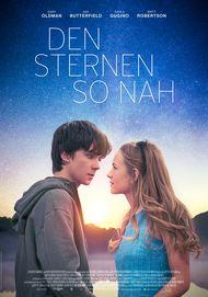 """Filmplakat für """"Den Sternen so nah"""""""