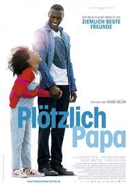 """Filmplakat für """"Plötzlich Papa"""""""