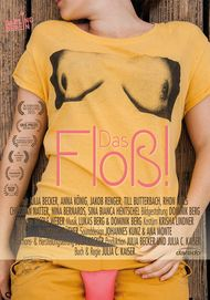 "Movie poster for ""Das Floß!"""