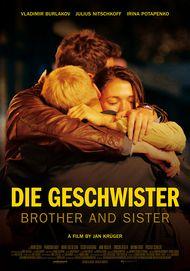 """Filmplakat für """"Die Geschwister"""""""