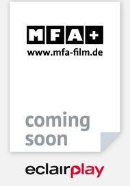 """Filmplakat für """"Mumins an der Riviera"""""""