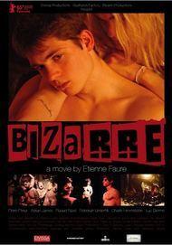 """Filmplakat für """"Bizarre"""""""