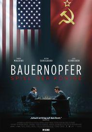 """Filmplakat für """"Bauernopfer - Spiel der Könige"""""""