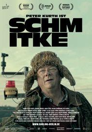 """Movie poster for """"Schmitke"""""""