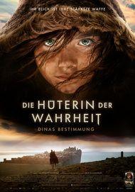 """Filmplakat für """"Die Hüterin der Wahrheit - Dinas Bestimmung"""""""