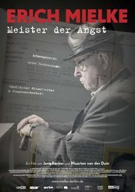 """Filmplakat für """"Erich Mielke - Meister der Angst"""""""