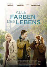 """Filmplakat für """"Alle Farben des Lebens"""""""
