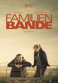 """Filmplakat für """"Familienbande"""""""