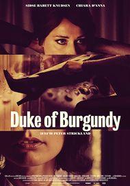 "Filmplakat für ""Duke of Burgundy"""