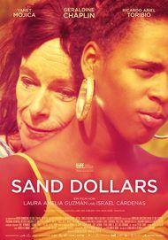 """Filmplakat für """"Sand Dollars"""""""