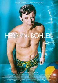 """Filmplakat für """"Herr von Bohlen"""""""
