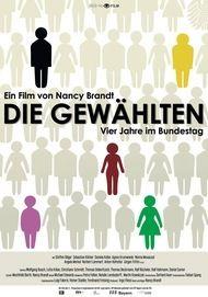 """Movie poster for """"Die Gewählten"""""""