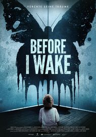 """Filmplakat für """"Before I Wake"""""""