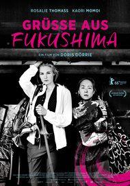 """Filmplakat für """"Fukushima mon amour"""""""