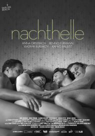 """Movie poster for """"Nachthelle"""""""