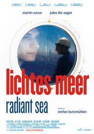 """Filmplakat für """"Lichtes Meer"""""""