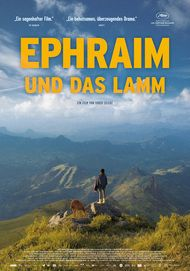 """Filmplakat für """"Ephraim und das Lamm"""""""