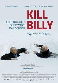 "Filmplakat für ""Kill Billy"""