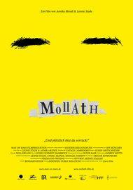 """Filmplakat für """"Mollath - Und plötzlich bist du verrückt"""""""