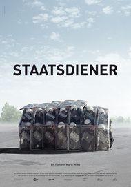 """Filmplakat für """"Staatsdiener"""""""