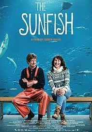 """Filmplakat für """"Der Mondfisch"""""""