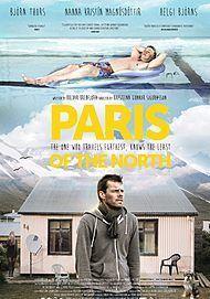 """Filmplakat für """"PARIS DES NORDENS"""""""