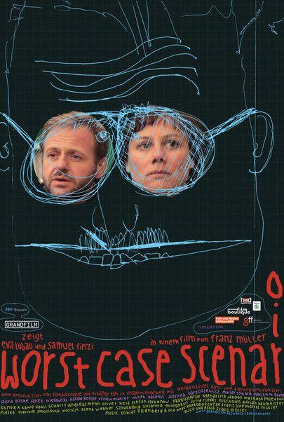 "Movie poster for ""Worst Case Scenario"""