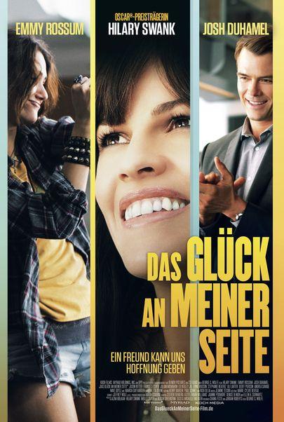 """Filmplakat für """"Das Glück an meiner Seite"""""""
