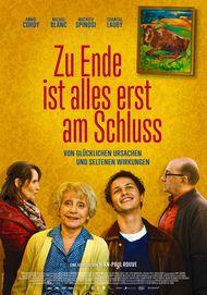 """Filmplakat für """"Zu Ende ist alles erst am Schluss"""""""