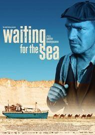 "Filmplakat für ""Waiting for the Sea"""