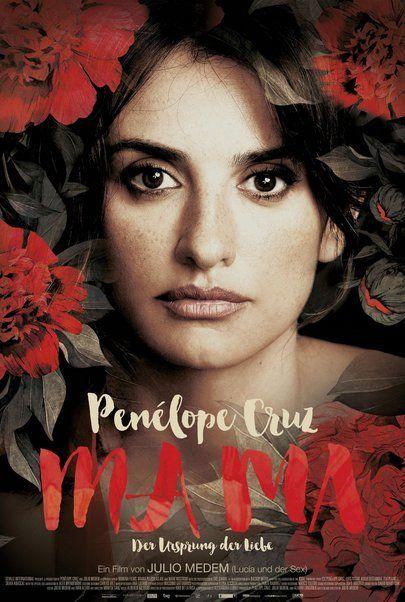 """Filmplakat für """"Ma Ma - Der Ursprung der Liebe"""""""