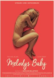 "Movie poster for ""Melodys Baby"""