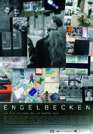 """Movie poster for """"Engelbecken"""""""