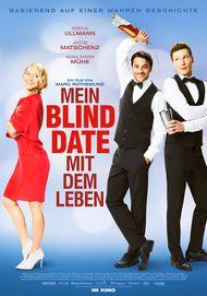 """Filmplakat für """"Mein Blind Date mit dem Leben"""""""