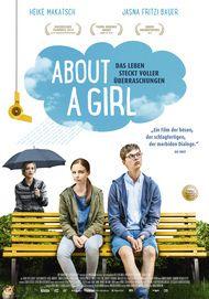 "Filmplakat für ""About a Girl"""