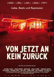 """Filmplakat für """"Von jetzt an kein zurück"""""""