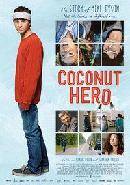 """Filmplakat für """"Coconut Hero"""""""
