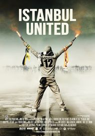 "Movie poster for ""Istanbul United"""