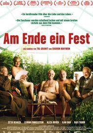 """Filmplakat für """"Am Ende ein Fest"""""""