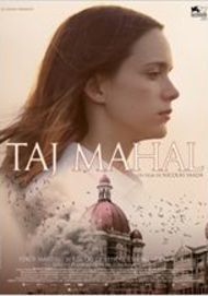 "Movie poster for ""TAJ MAHAL"""
