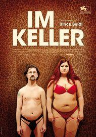 """Filmplakat für """"Im Keller"""""""