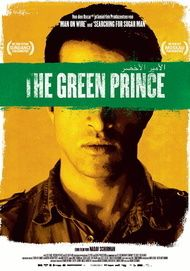"Filmplakat für ""THE GREEN PRINCE"""